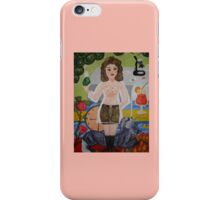 Scientist Philosopher iPhone Case/Skin