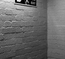 This Way by SquarePeg