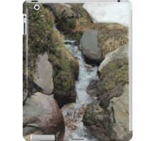 Sounds of Relaxation - 1 iPad Case/Skin