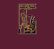 Tel al Zaatar 1976 Unisex T-Shirt