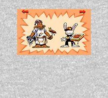 Sam & Max #01 Unisex T-Shirt