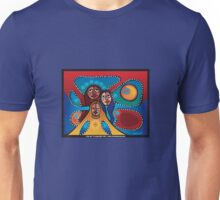 rise up! by carol weaver... Unisex T-Shirt