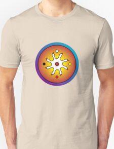 the precious ones... a sacred drum design... T-Shirt