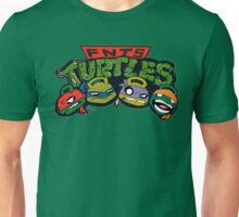 FNTS Turtle Bells Unisex T-Shirt