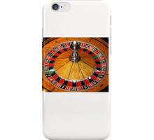 Las Vegas casino Tee Shirt, cards, prints by Tom Conway Art iPhone Case/Skin