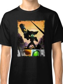 Ratchet & Clank - Strips Horizon Classic T-Shirt
