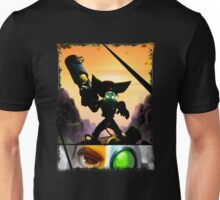 Ratchet & Clank - Strips Horizon Unisex T-Shirt