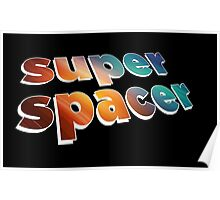 superspacer Poster