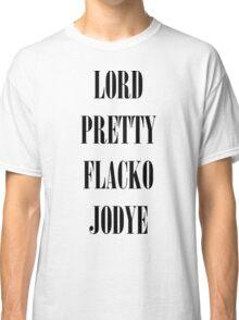 A$AP Rocky - Lord Pretty Flacko Jodye Classic T-Shirt