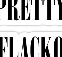 A$AP Rocky - Lord Pretty Flacko Jodye Sticker