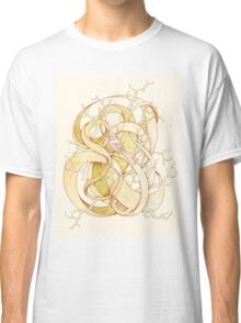 Escape Nr.2 Classic T-Shirt