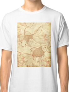 Goldfishes Nr. 2 Classic T-Shirt