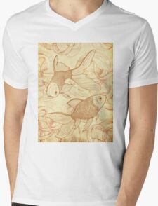 Goldfishes Nr. 2 T-Shirt