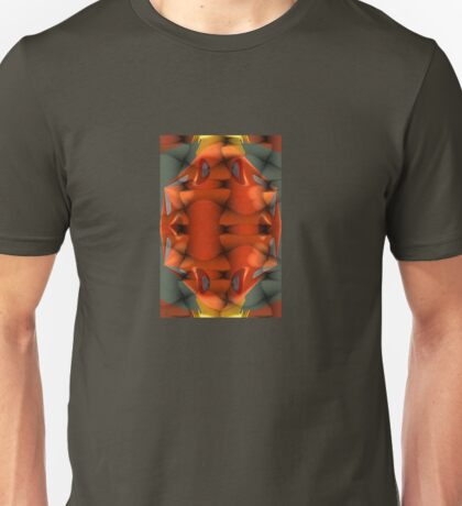 Puzzle Abstract Unisex T-Shirt