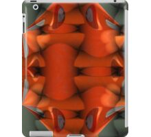 Puzzle Abstract iPad Case/Skin