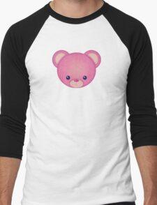 Teddy Men's Baseball ¾ T-Shirt