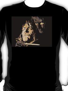Book of Death T-Shirt