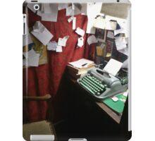 The Writer's Den iPad Case/Skin