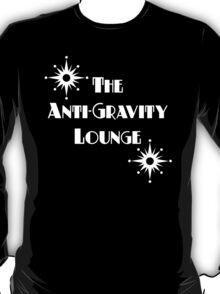 Anti-GravityLounge-White T-Shirt