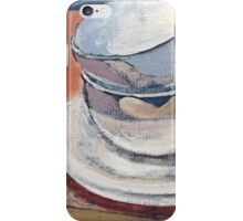 (almost) Daily Painting 04.09.2015, #2 iPhone Case/Skin