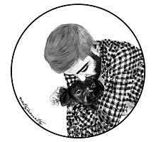 Puppy Love by natyamity