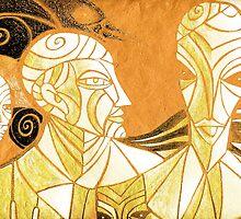 witness by arteology