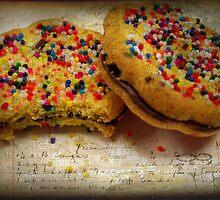 Mmmmm Cookies by Mattie Bryant