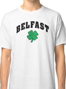 Belfast Irish Classic T-Shirt