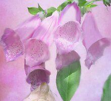 Fancy Foxglove by enchantedImages