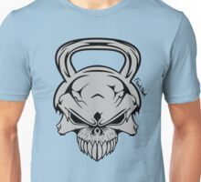 Skull Weight  Unisex T-Shirt