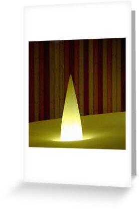 Magic light. II by Bluesrose