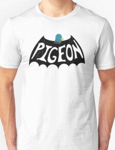 Bat Pigeon  Unisex T-Shirt