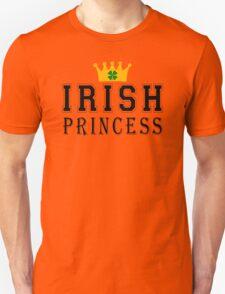 Irish Princess Unisex T-Shirt
