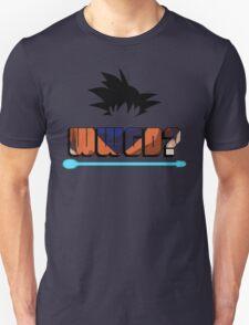 What Would Goku Do? T-Shirt