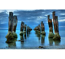 Sentinels of Time Photographic Print