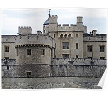 London - Tower of London Poster