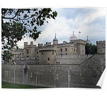 London - Tower of London 1 Poster