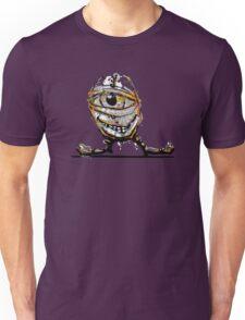 Psycho iMan Unisex T-Shirt