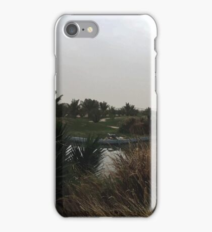 Nature D iPhone Case/Skin