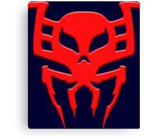Spider-Man 2099 Canvas Print