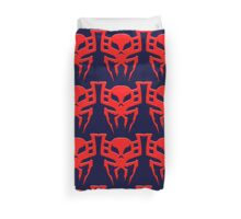 Spider-Man 2099 Duvet Cover