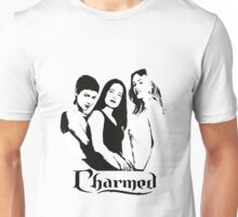 Charmed sisters  Unisex T-Shirt