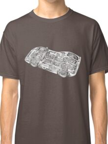 Ford Sports car. Classic T-Shirt