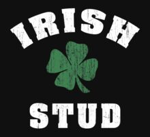 Irish Stud Kids Tee