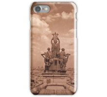 Apollo's Lyre iPhone Case/Skin