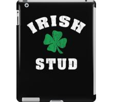 Irish Stud iPad Case/Skin