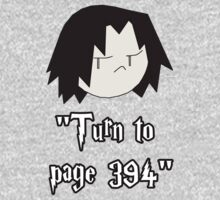 Turn to page 394 One Piece - Long Sleeve
