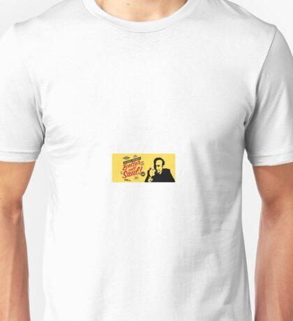 Better Call Saul / Breaking Bad Saul Unisex T-Shirt