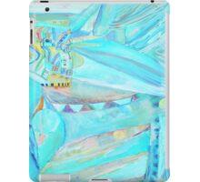 S I N G iPad Case/Skin