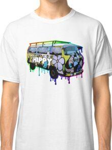 ZombieHIPPY • VW Van Design Classic T-Shirt